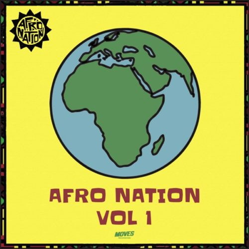 Afro Nation Vol.1 EP