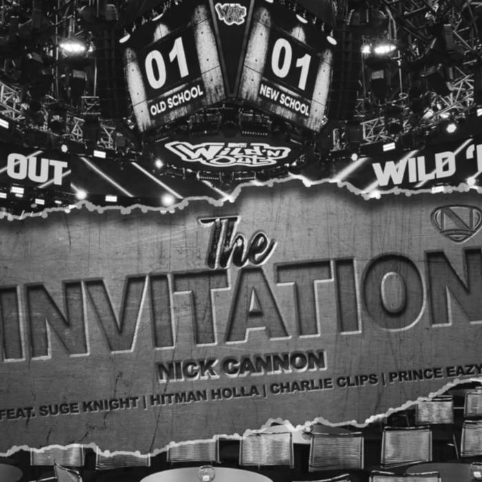 Nick Cannon - The Invitation
