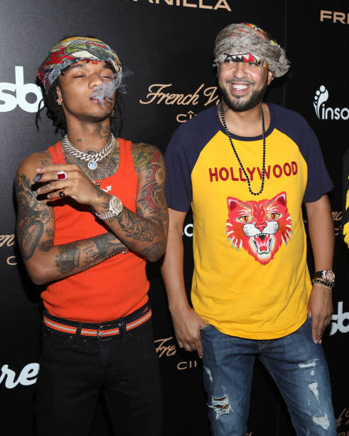 Swae Lee and French Montana