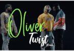 Skales - Oliver Twist II (Remix) ft. Falz, Harmonize Video