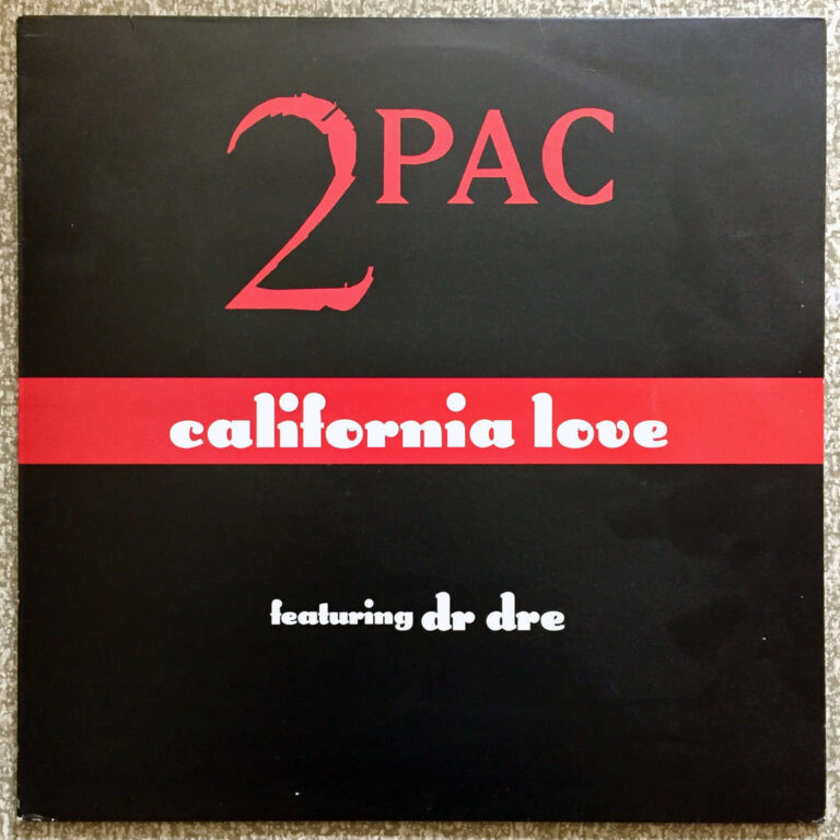 2Pac - California Love ft. Dr. Dre