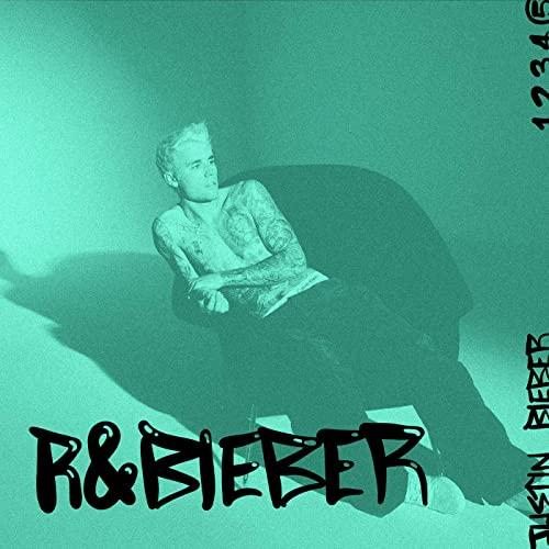 Justin Bieber - R&Bieber EP