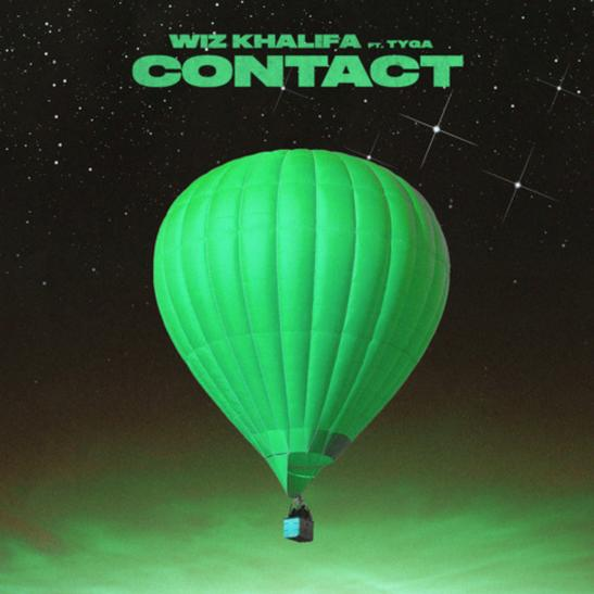 Wiz Khalifa - Contact ft. Tyga