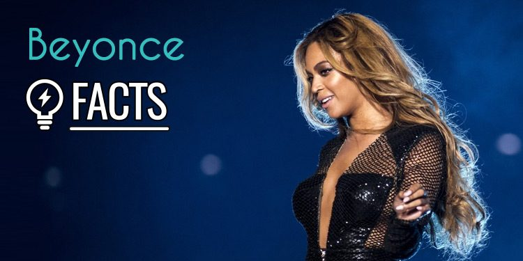 Fact About Beyoncé