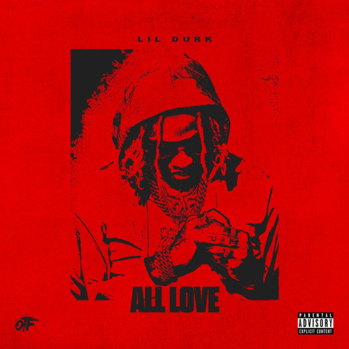 Lil Durk - All Love