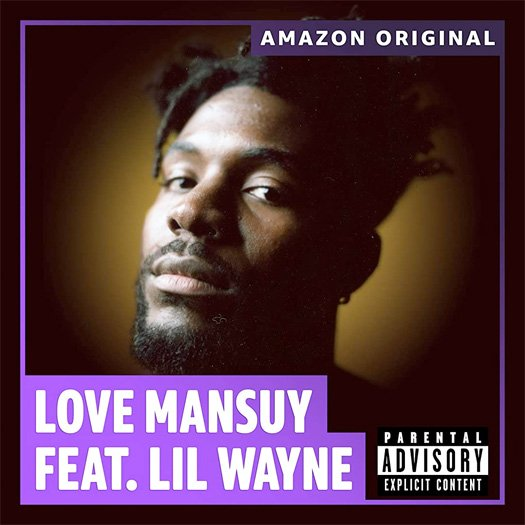 Love Mansuy - Count On You (Remix) ft. Lil Wayne