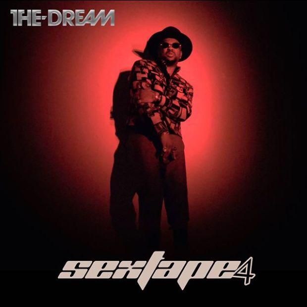 The-Dream Sextape 4