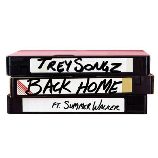 Trey Songz - Back Home ft. Summer Walker