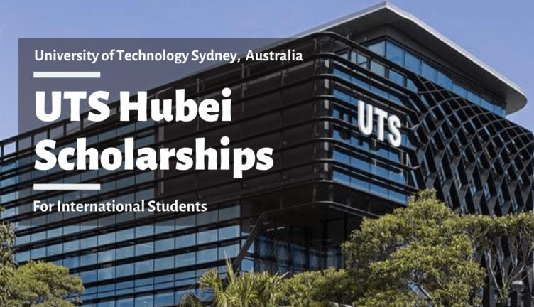 UTS Hubei Scholarships