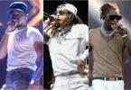 Chance The Rappe, Lil Wayne & Young Thug