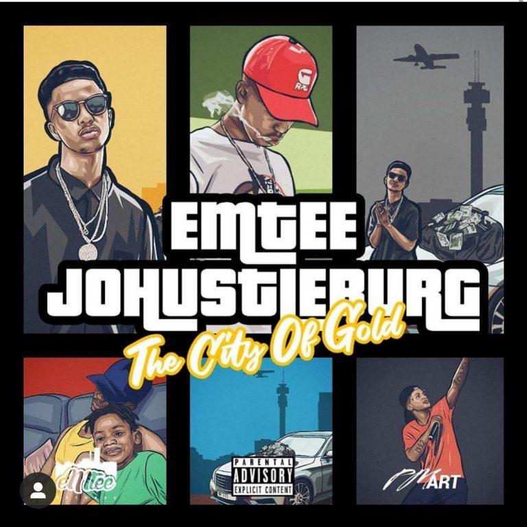 Emtee - Johustleburg