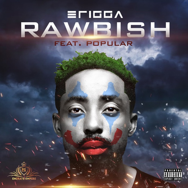 Erigga - Rawbish ft. Popular