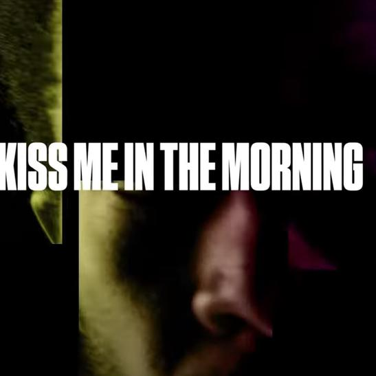 Jorja Smith, The Eddy - Kiss Me In The Morning