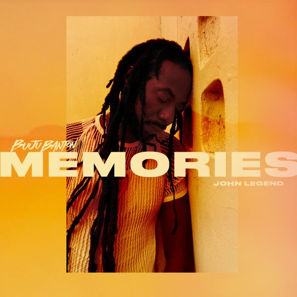 Buju Banton - Memories ft. John Legend
