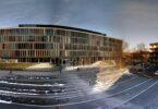 Copenhagen Business School Denmark