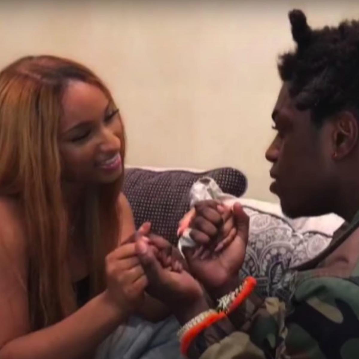 Kodak Black - Die With You Ft. Jennaske