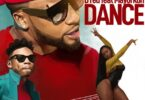 B-Red - Dance ft. Mayorkun