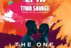 Efya - The One ft. Tiwa Savage