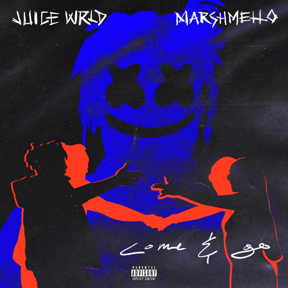 Juice WRLD - Come & Go ft. Marshmello