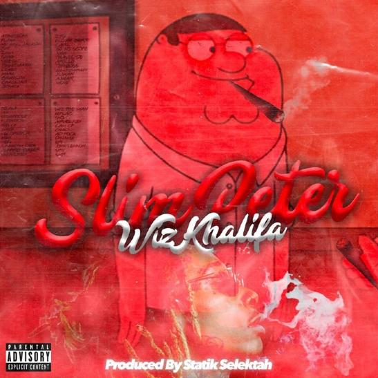 Wiz Khalifa - Slim Peter