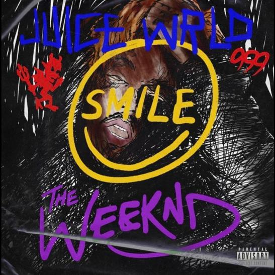 Juice WRLD - Smile Ft. The Weeknd