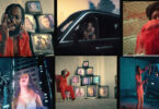 Adekunle Gold - AG Baby Video ft. Nailah Blackman