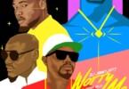 DJ Jimmy Jatt x 2Baba x Buju - Worry Me