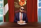 b-red the jordan album