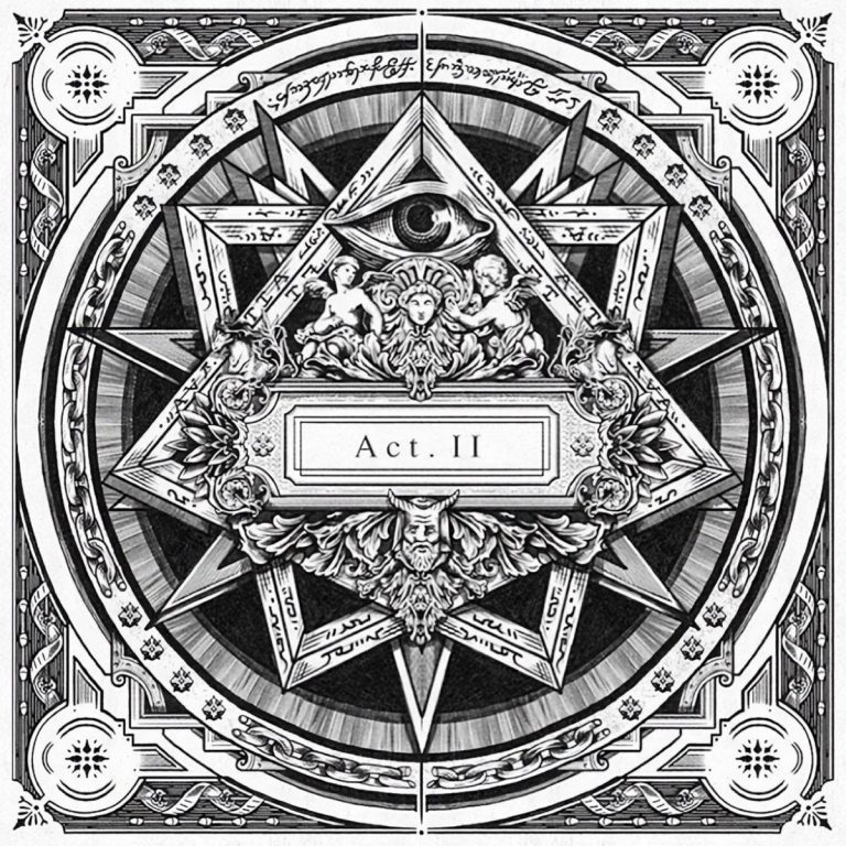 Jay Electronica's album Act II