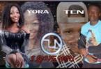 Taiwo Ten - I Love You Ft. Queen Yoraa