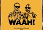 Diamond Platnumz - Waah! ft Koffi Olomide