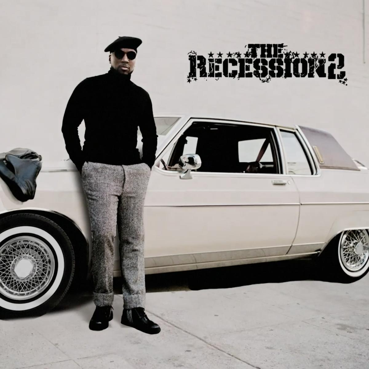 jeezy the recession 2 album
