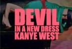 Kanye West - Devil In A New Dress Ft. Rick Ross