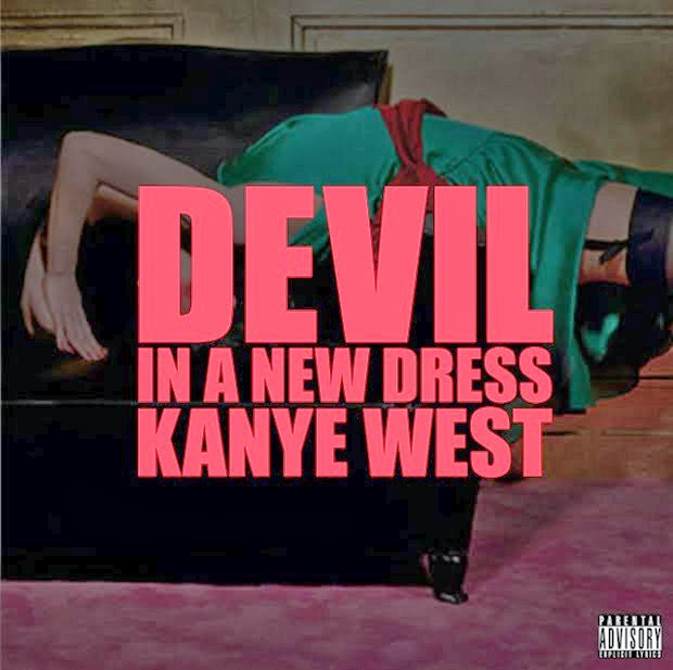 Kanye West - Devil In A New Dress Ft. Rick Ross