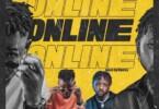Phlex D - Online Ft. Papiwizzy