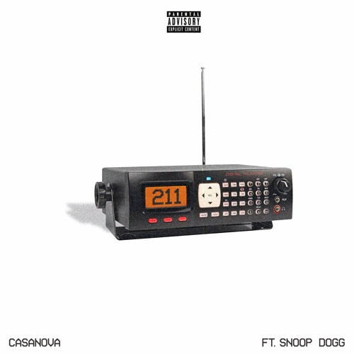 Casanova - 211 Ft. Snoop Dogg