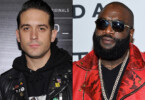 G-Eazy and Rick Ross