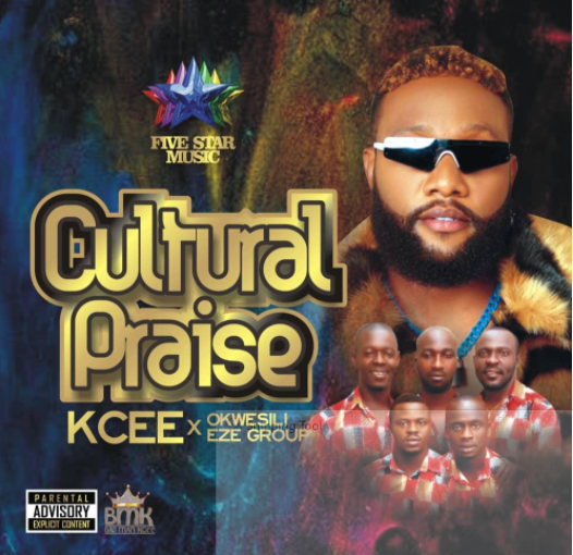 Kcee - Cultural Praise ft. Okwesili Eze Group