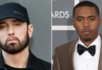 Nas and Eminem