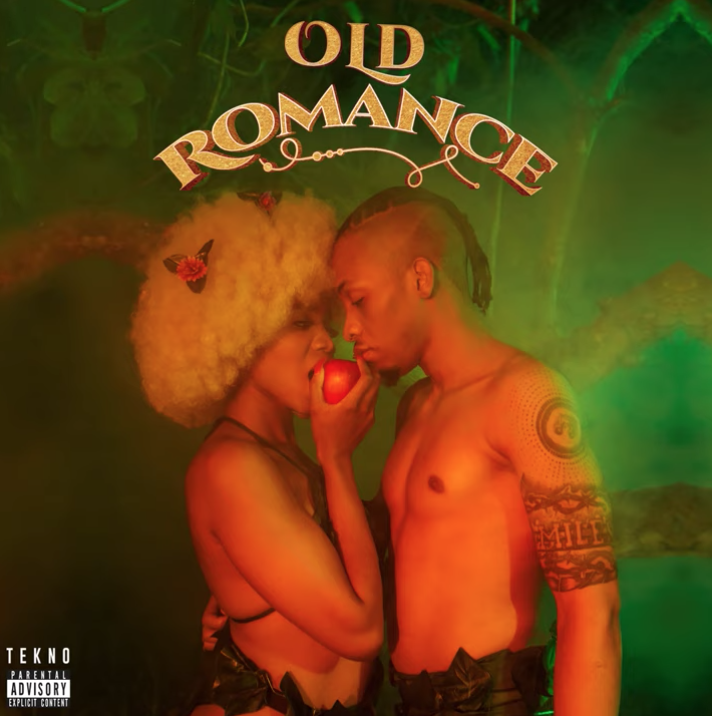 Tekno - Old Romance Album