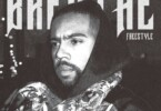 Vic Mensa - Breathe (Freestyle)
