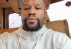 Floyd Mayweather New Beard