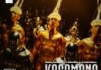 Sina Rambo - Kosomono Remix ft. Davido, Kampbell