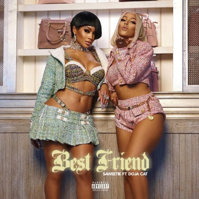 Saweetie - Best Friend Ft. Doja Cat