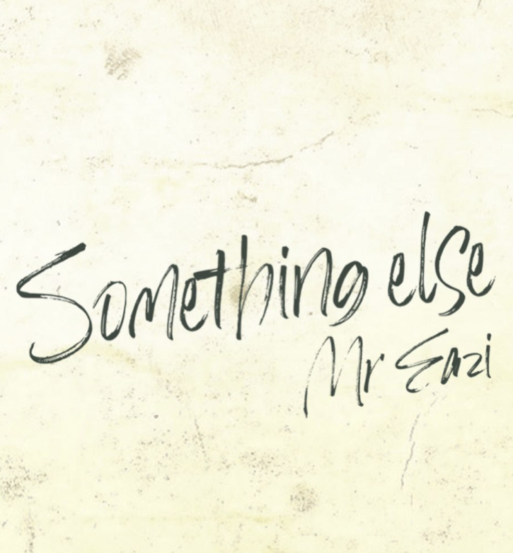 Mr Eazi - Something Else EP