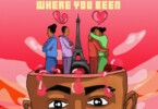 """ean Tizzle - """"Where You Been"""" The EP"""