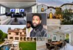 Big Sean Selling His Breathtaking Mansion