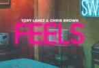 Tory Lanez - Feels Ft. Chris Brown