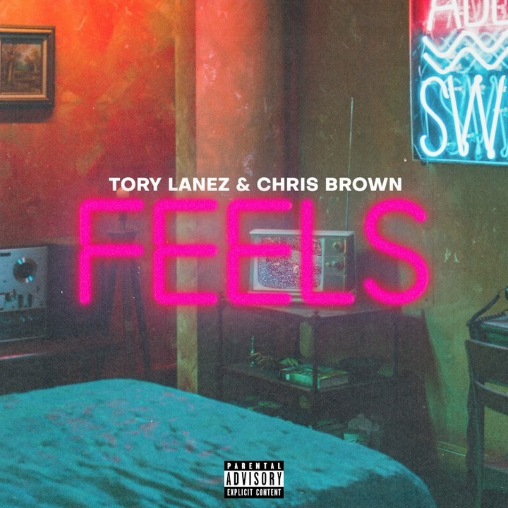 Tory Lanez - Feels Ft. Chris Brown