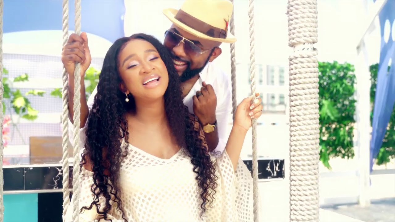 Banky W - Final Say Starring Adesua (Susu)